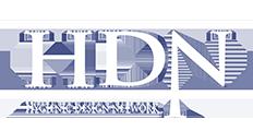 HDN logo