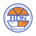 HDN keurmerk object